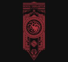 House Targaryen Kids Clothes