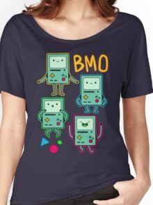 BMO Expressions Women's Relaxed Fit T-Shirt
