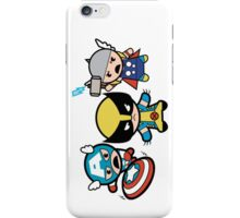 CWT Heroes iPhone Case/Skin