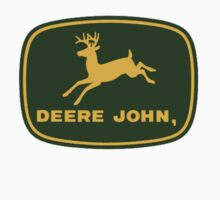 Deere John, by Charlie  Single