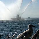 Fireboat by fourthwall