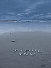 I Love You by Darlene Ruhs