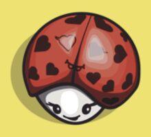 mikoto's ladybug by mikoto
