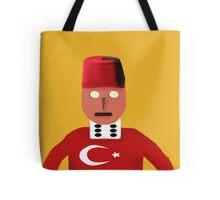 The Turkish Tote Bag