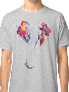 Elephant Art Classic T-Shirt