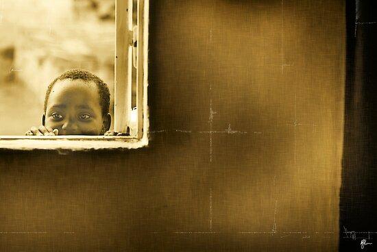 'Possibility' Northern Rwanda by Melinda Kerr