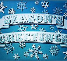 Season's Greetings by Lyndsey Hale