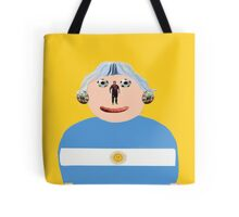 The Argentinian Tote Bag