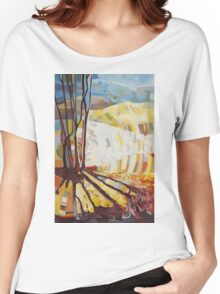 My Nature Women's Relaxed Fit T-Shirt