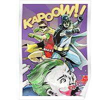 Batman '66 Poster