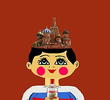 The Russian by Nornberg77