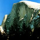 Half-Dome by fourthwall