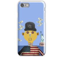 The American iPhone Case/Skin