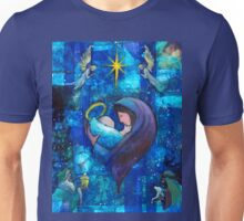 The Heart of Christmas Unisex T-Shirt