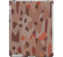 Leopard Animal Pattern iPad Case/Skin