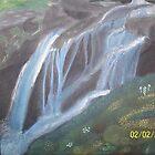 Waterfall by Rainemaker