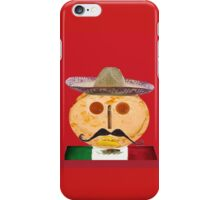 The Mexican iPhone Case/Skin