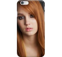 Tara - Look iPhone Case/Skin