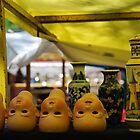 San Telmo Market by Bettina Kaiser