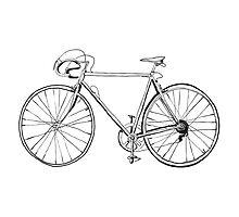 Bike by BananenBunker
