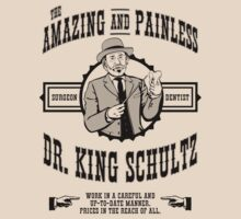 Dr. King Schultz by Olipop