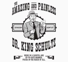 Dr. King Schultz Kids Clothes