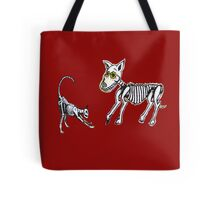 Dead Cats and Dogs - Graffiti Tees 5 Tote Bag