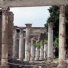 Columns by Mary Lake