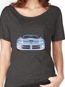 viper design Women's Relaxed Fit T-Shirt