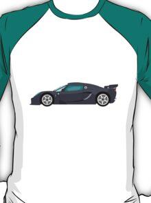 Vector Lotus Exige T-Shirt