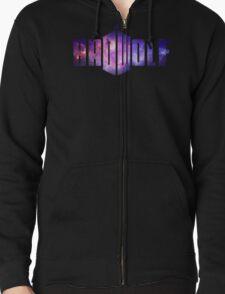 Doctor Who Badwolf - Galaxy # 1 T-Shirt