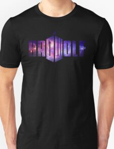 Doctor Who Badwolf - Galaxy # 1 T-Shirt