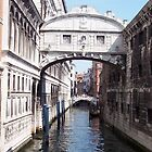 Venice by Mary Lake