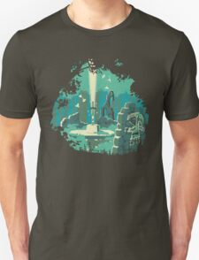 Between Two Worlds T-Shirt