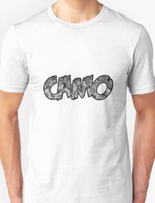 Camo (grey) T-Shirt