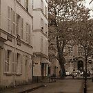 Place von Furstemburg I by APhillips