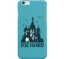 Die Hard... Level 5! IPhone iPhone Case/Skin
