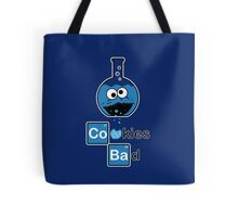 Cookies Bad! Tote Bag