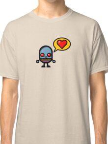 Love Machine 9000 Classic T-Shirt