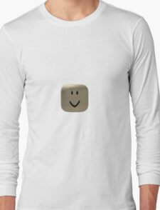 ROBLOX Humanoid Long Sleeve T-Shirt