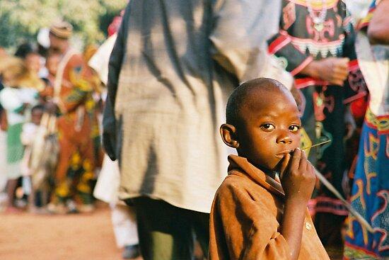 Mambo Bafut, annual dance  by 945ontwerp