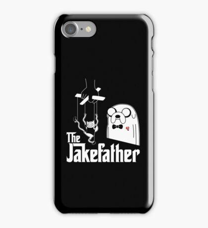 The Godjake IPhone iPhone Case/Skin