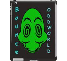 Oddworld: Bounce iPad Case/Skin