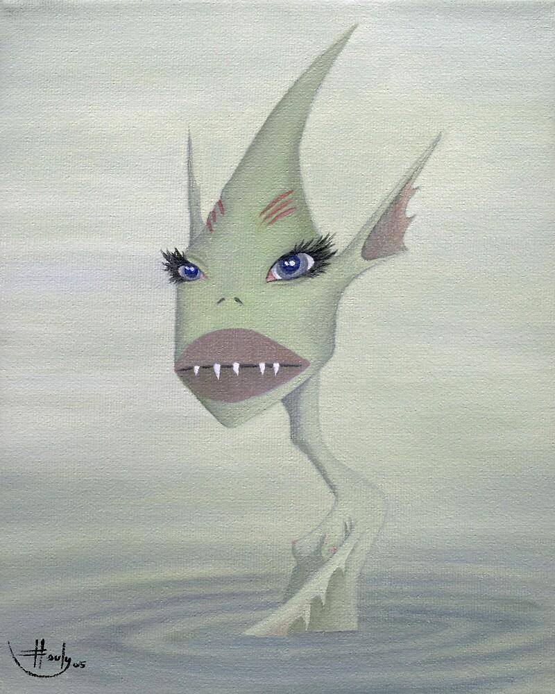 Sireena by John Houle