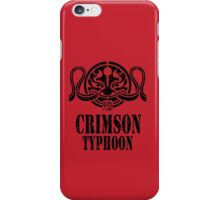 Crimsom Warrior IPhone iPhone Case/Skin