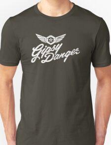 Gipsy Warrior Unisex T-Shirt
