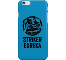 Striker Dog iPhone Case/Skin