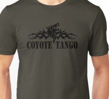 Coyote Corpse Unisex T-Shirt