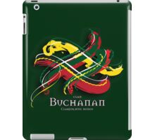 Buchanan Tartan Twist iPad Case/Skin
