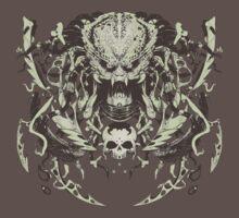 Predator Sumi (Daylight V.) by MJ Hiblen